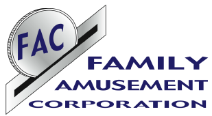 family amusement logo